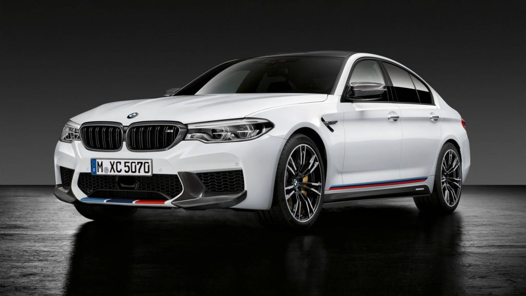 Bmw M5 Competition 2019 So Much More Than A Car Evocar