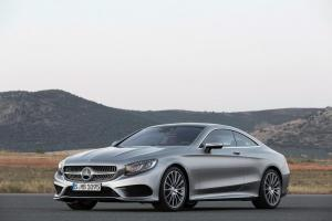Facelifted-Mercedes-SClass-Coupe-Cabrio-Frankfurt-3
